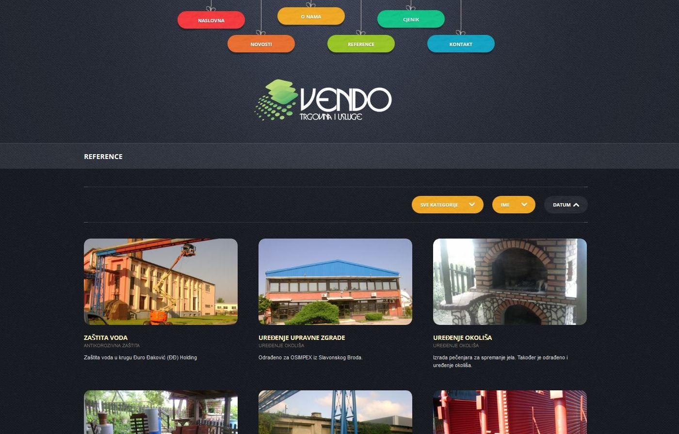 vendo.com.hr