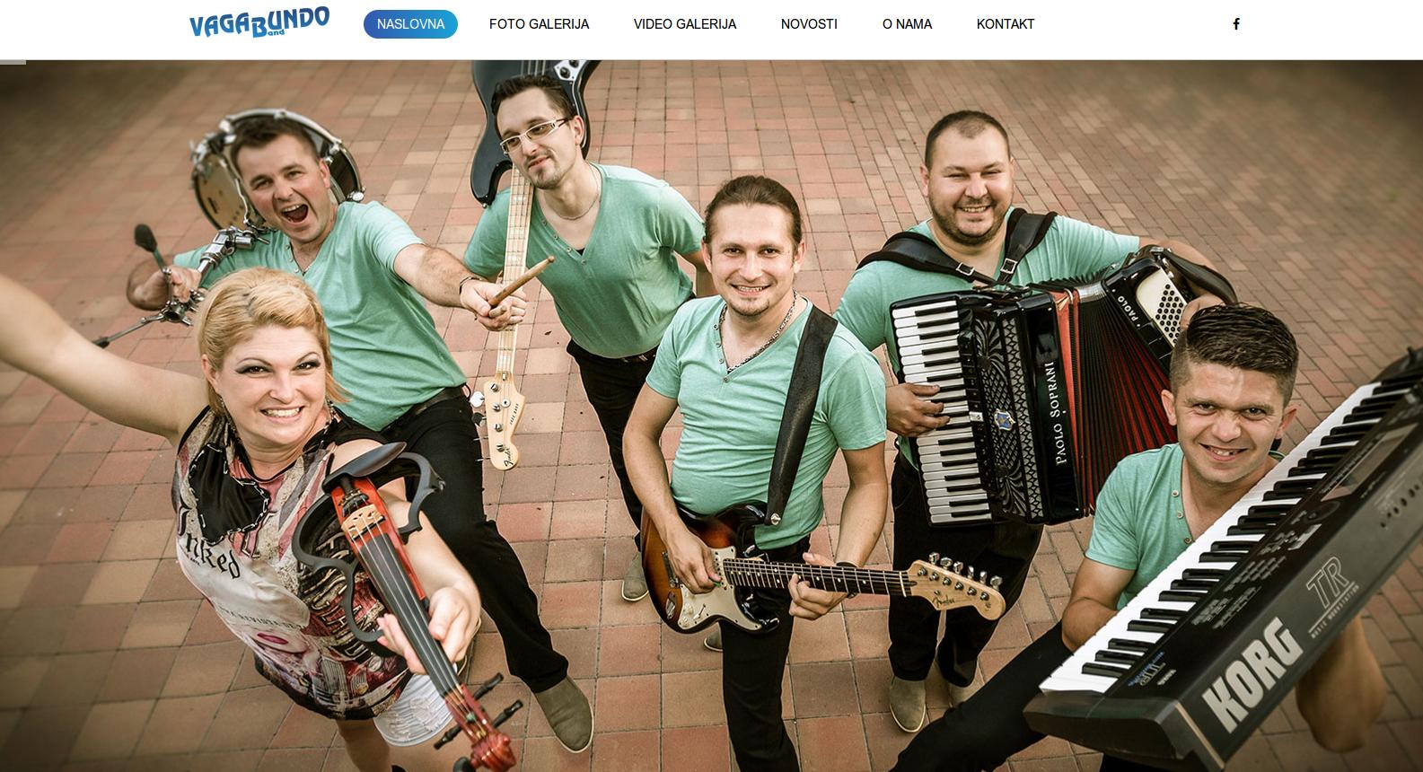 vagabundo-band.com