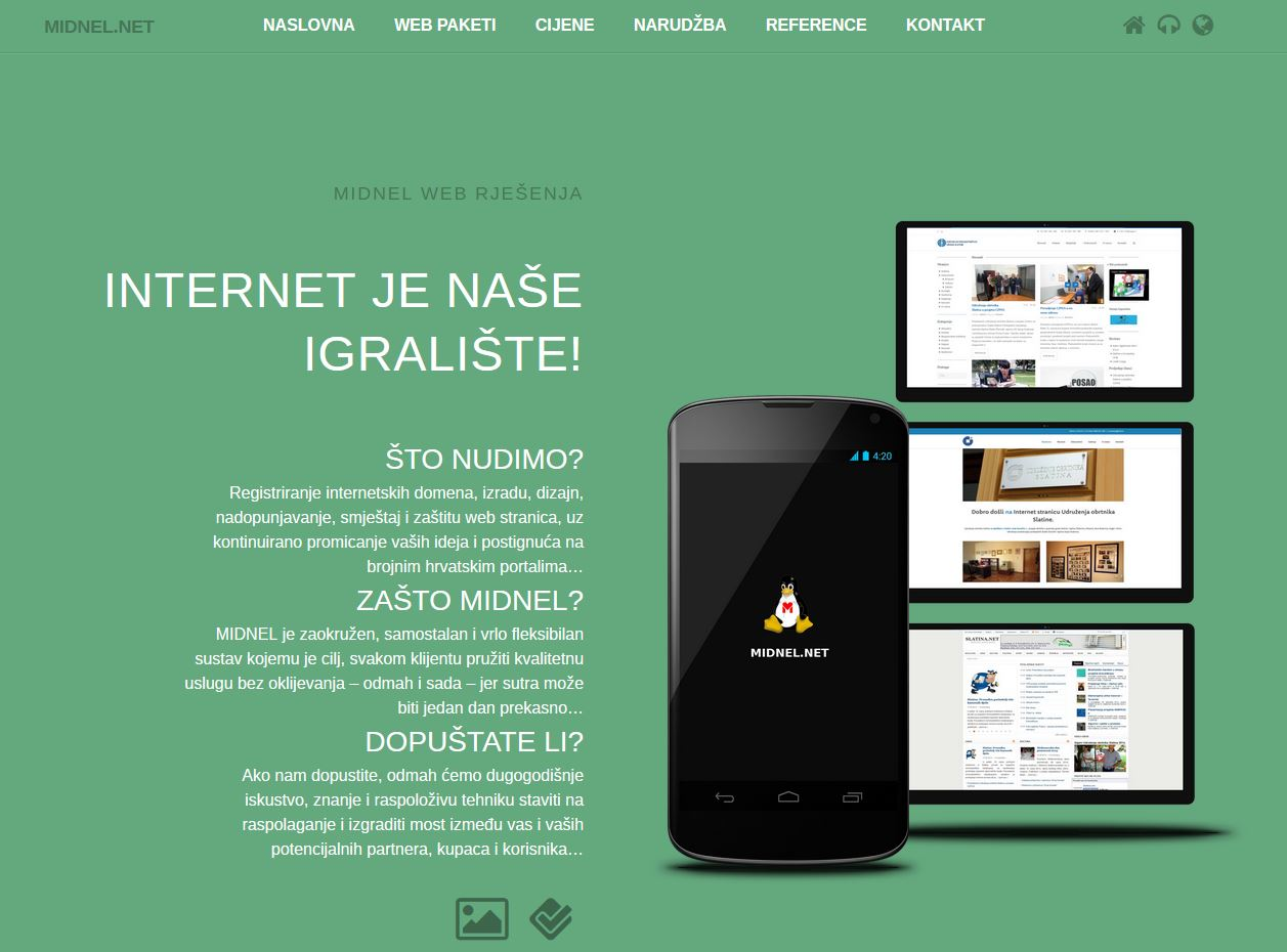 midnel.net